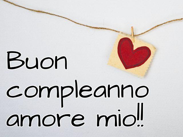 Buon Compleanno Amore 131 Frasi E Immagini Per Un Occasione Speciale Aforismi E Citazioni