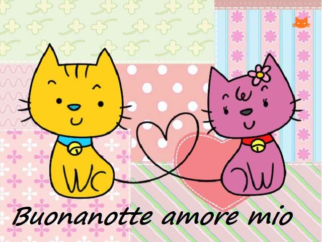 buonanotte dolce amore 2