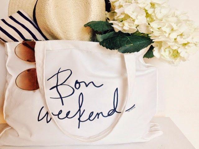 felice fine settimana