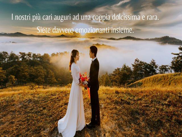 frasi augurali per matrimonio