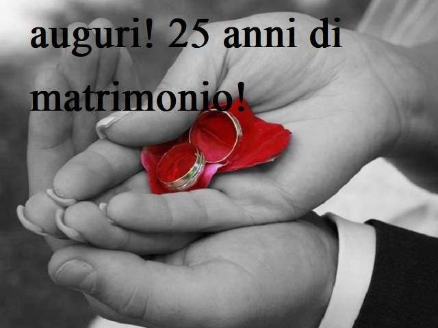 anniversario matrimonio frasi 2
