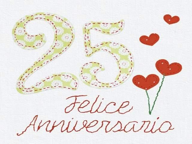 auguri anniversario matrimonio 1