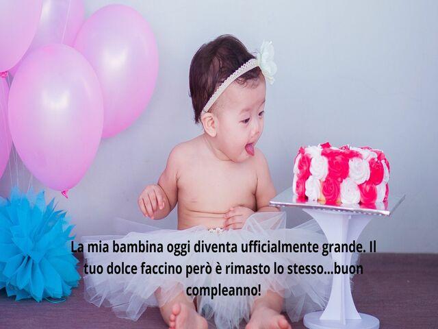 buon compleanno figlia mia