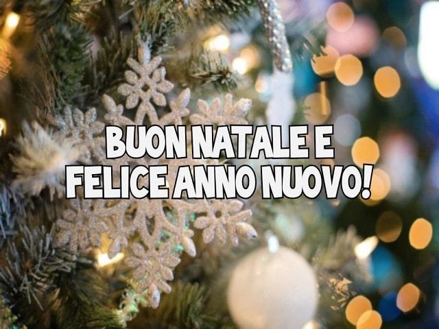 frasi auguri di Buon Natale