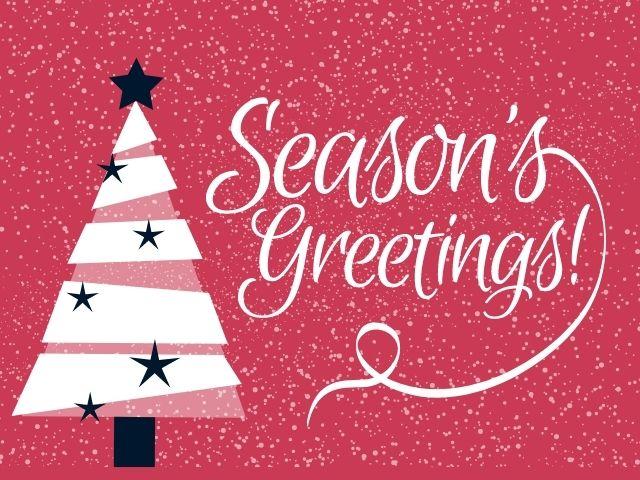 Frasi Di Auguri Di Natale Formali In Inglese.Auguri Di Natale In Inglese 130 Frasi E Immagini Da Dedicare Aforismi E Citazioni