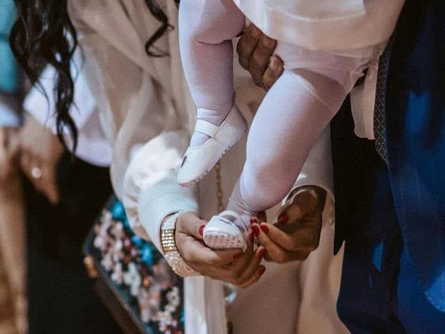 frasi Battesimo madrina e padrino
