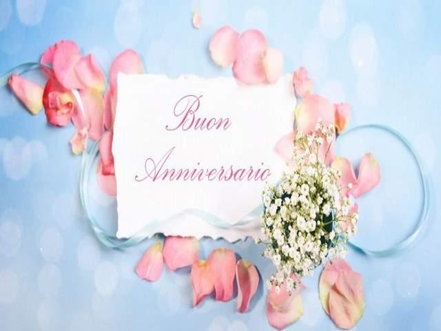 frasi d'amore anniversario