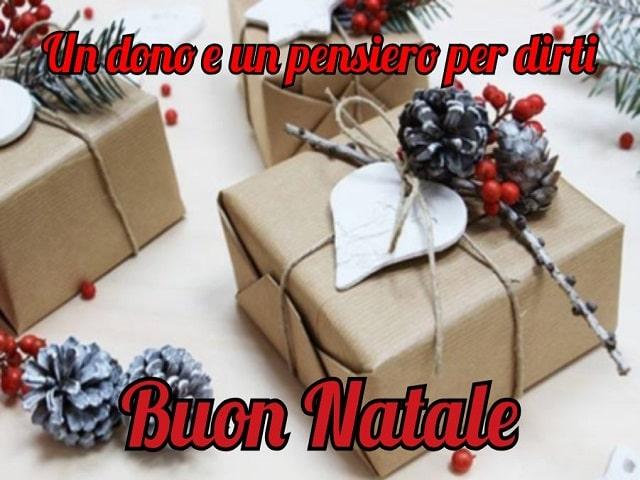 frasi di Buon Natale