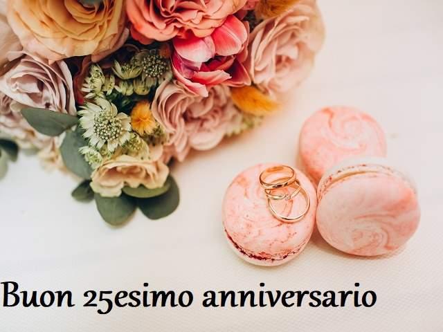 frasi di auguri anniversario matrimonio 2