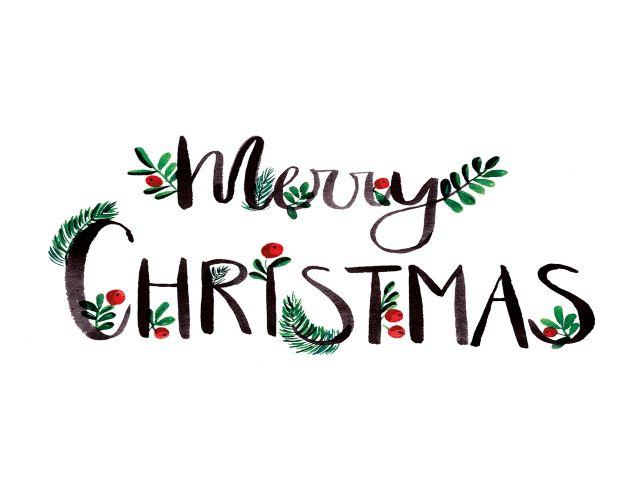 frasi in inglese sul Natale
