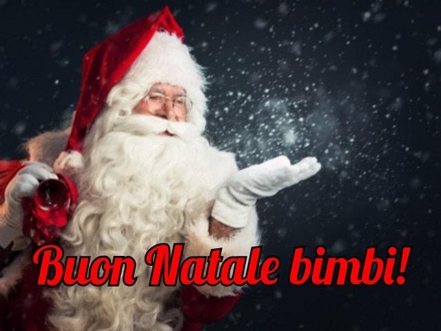 frasi natalizie