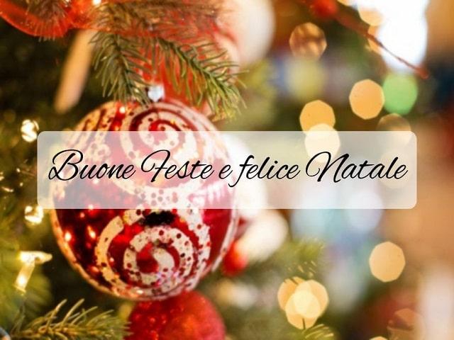 frasi per auguri di Natale