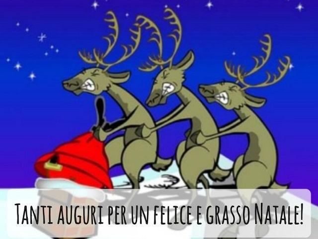 frasi sul Natale ironiche