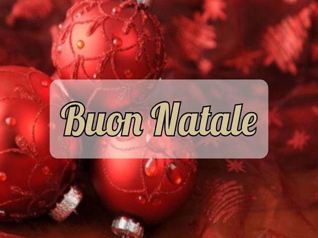 frasi sul Natale nostalgia
