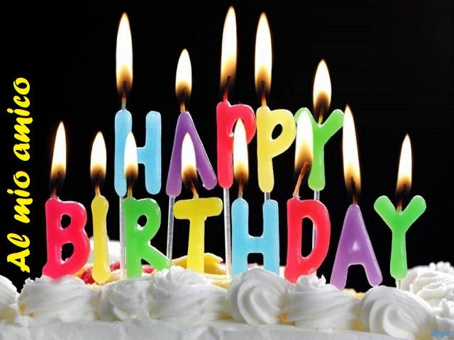 immagini di buon compleanno per amici