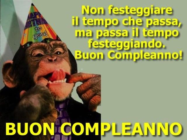 immagini divertenti compleanno gratis
