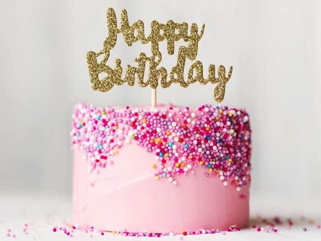 video auguri di buon compleanno