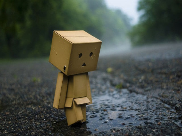 immagini di tristezza e malinconia