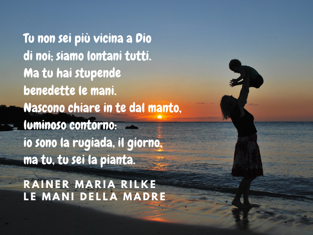 poesie compleanno mamma
