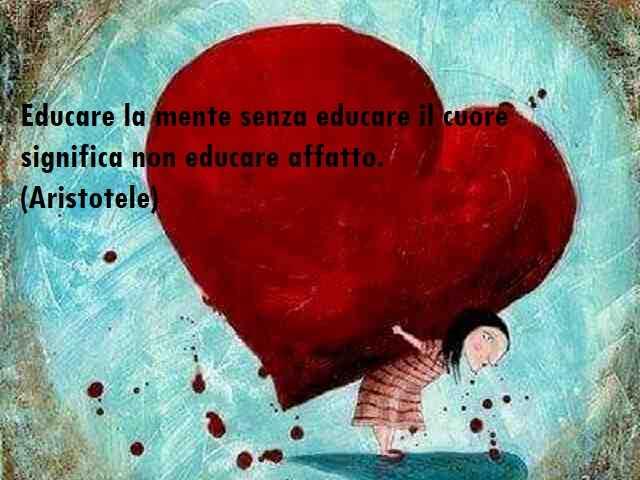 Educare cuore