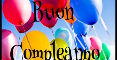 frasi auguri di compleanno divertenti