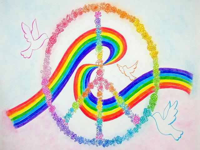 Frasi sulla pace nel mondo