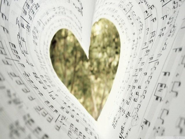aforismi sulla musica