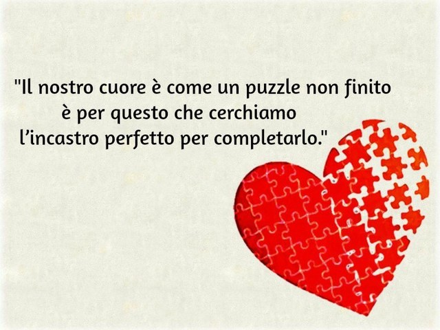 amore cuore frasi