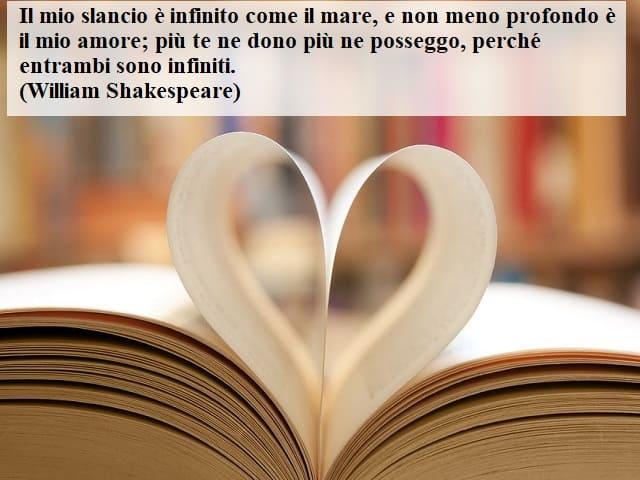 amore eterno frasi