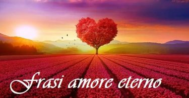 amore infinito