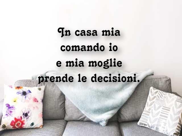 casa decisioni