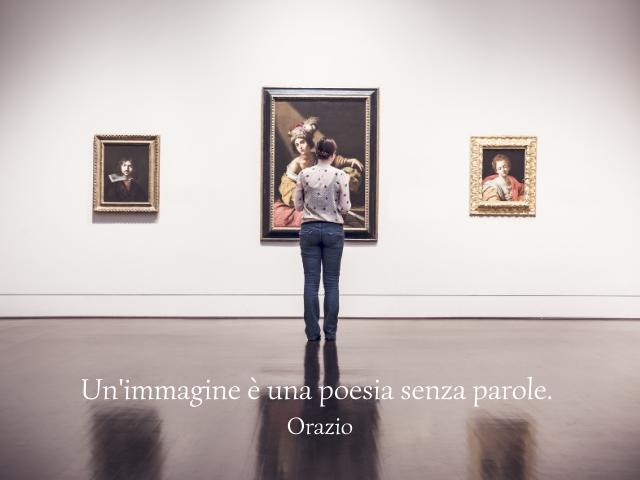 frasi belle sull'arte