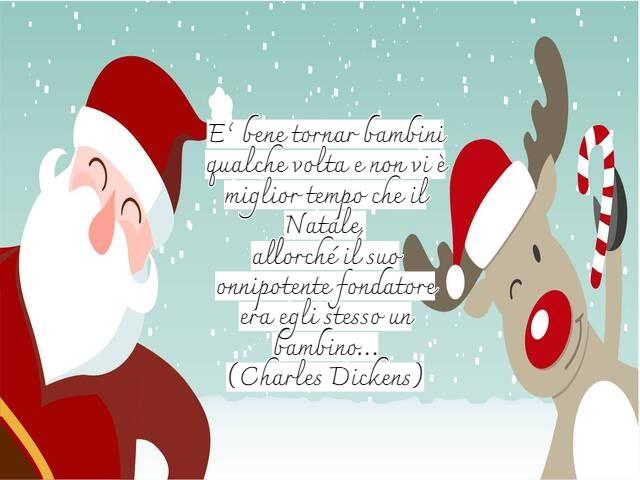 frasi celebri sul Natale
