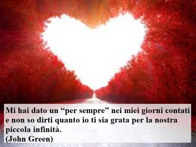 frasi d'amore eterno