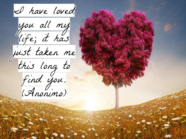 frasi d amore in inglese 2