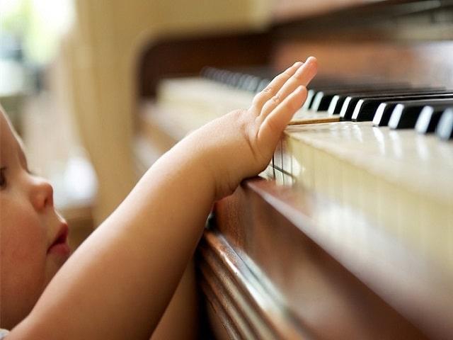 frasi sulla musica per bambini