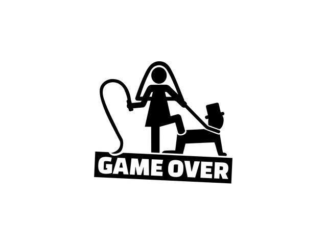 game over addio celibato