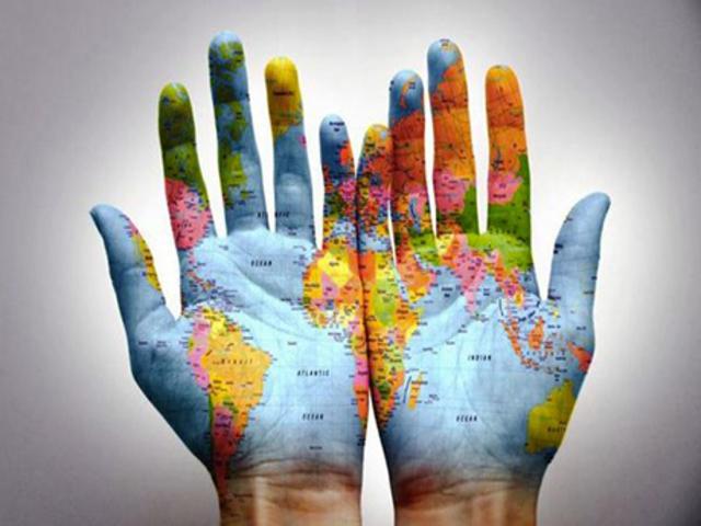 immagini pace nel mondo