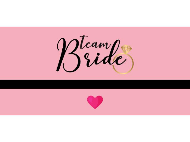 Team Bride addio al Nubilato