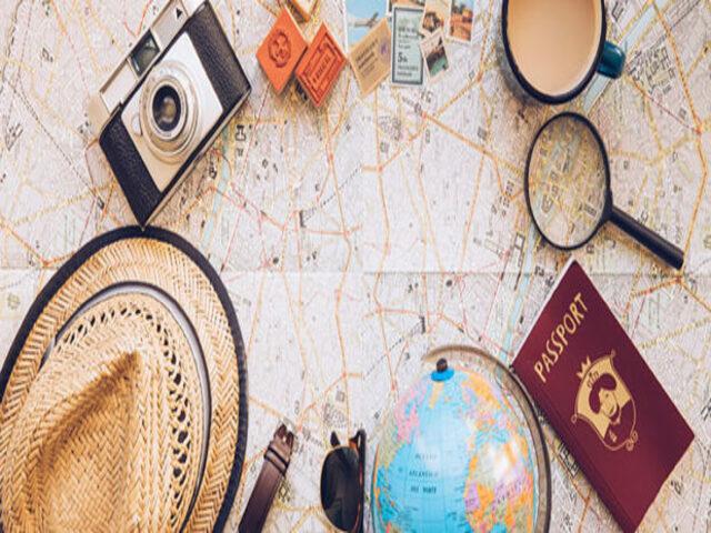 Frasi per augurare buon viaggio