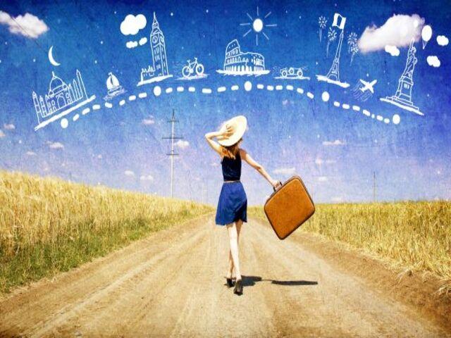 Frasi sui viaggi