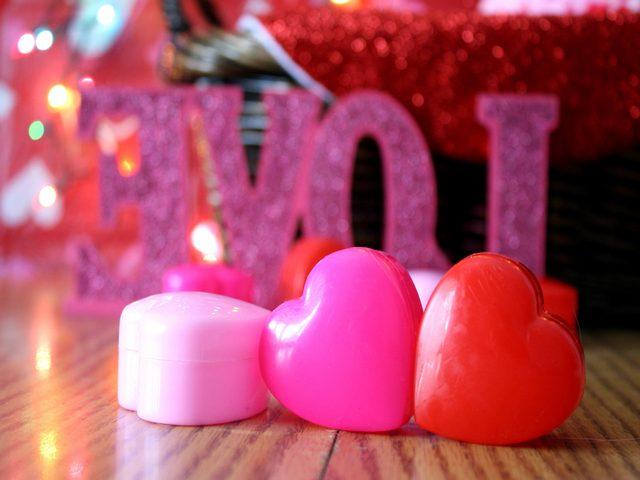 25 festa san valentino