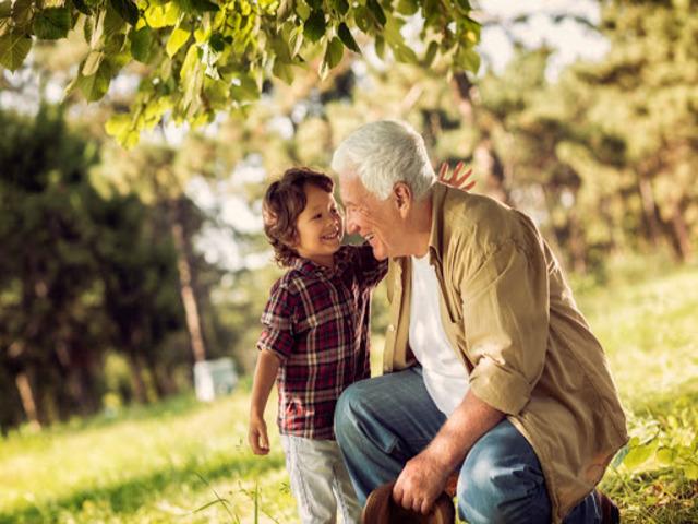 auguri nonno
