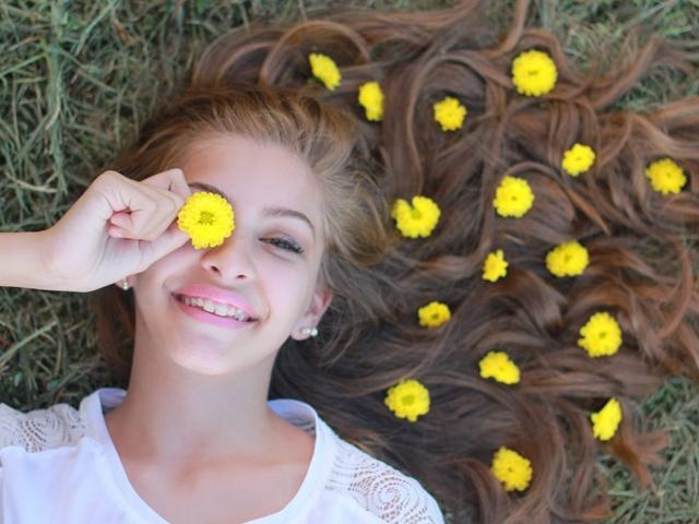 Aforismi sul sorriso