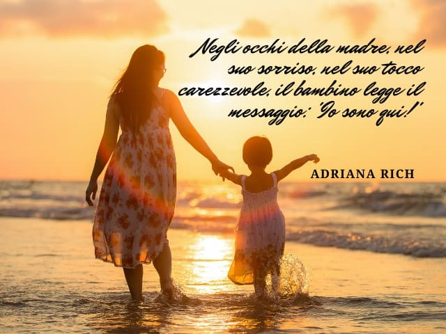 frasi d'amore per la mamma