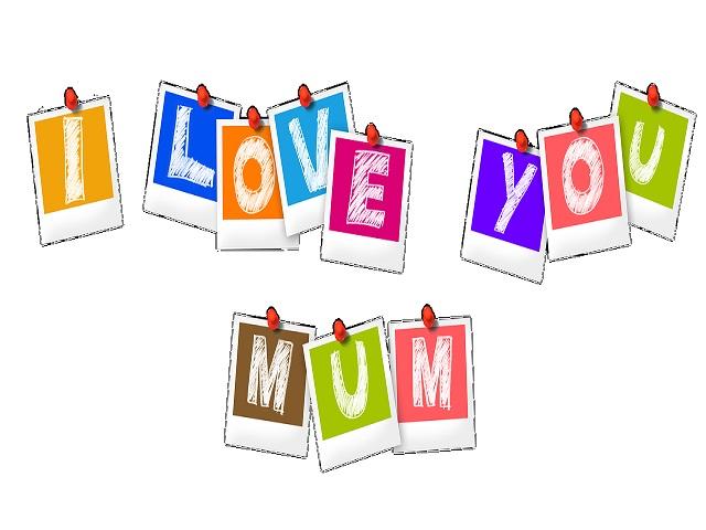 immagini belle festa della mamma
