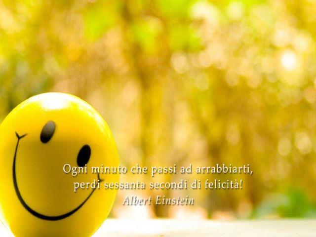 pensiero positivo del giorno