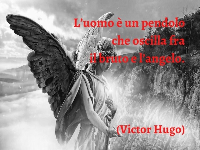 aforismi angeli