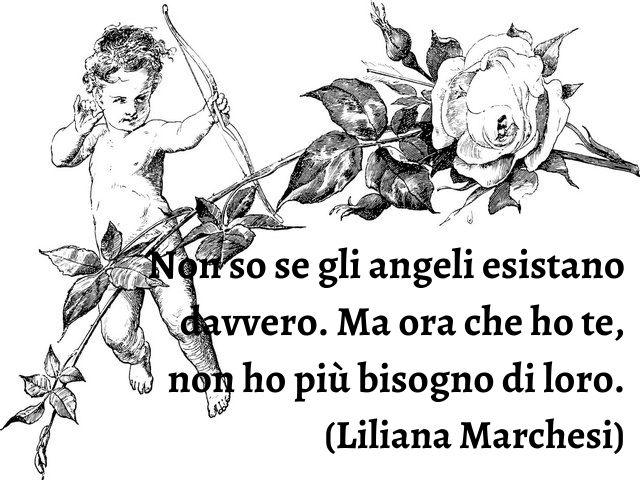 angeli frasi belle