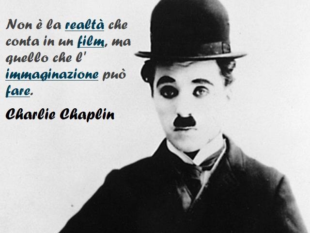 charlie chaplin frasi celebri